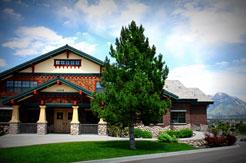 Utah Endodontics building
